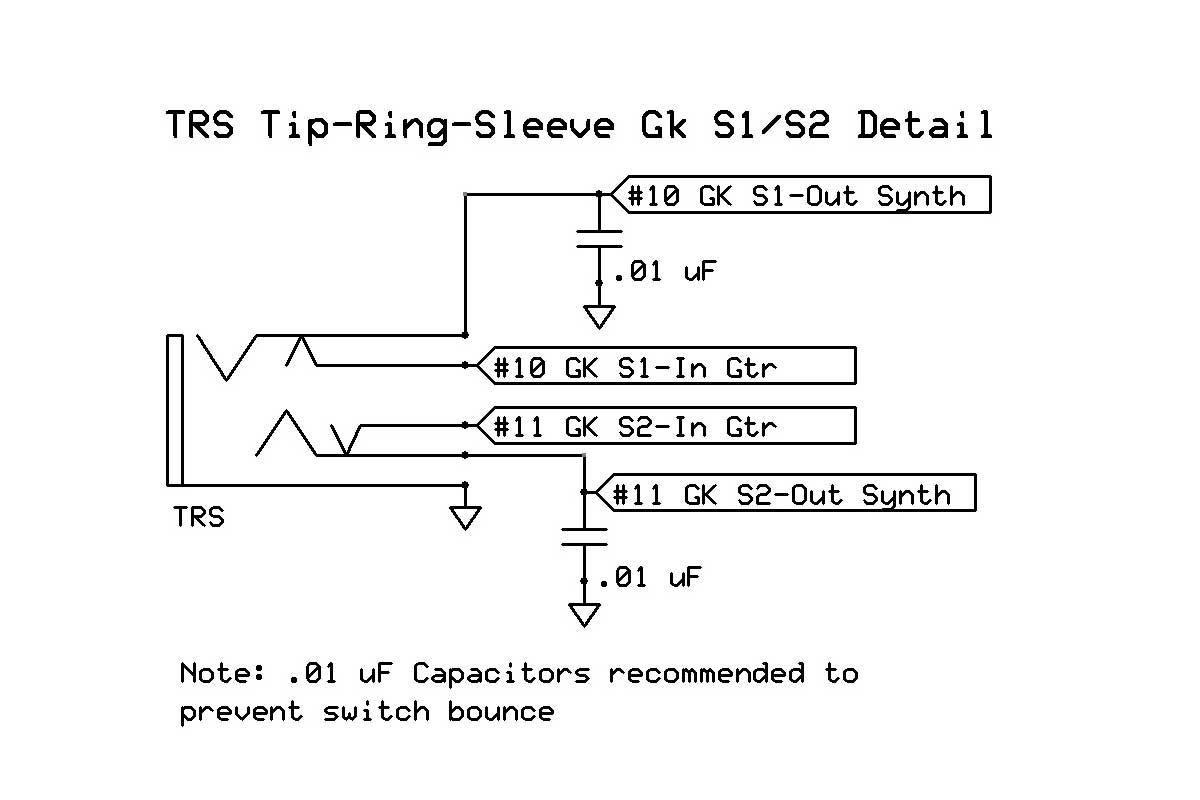 Diagram  1 4 Quot Trs Wiring Diagram Full Version Hd